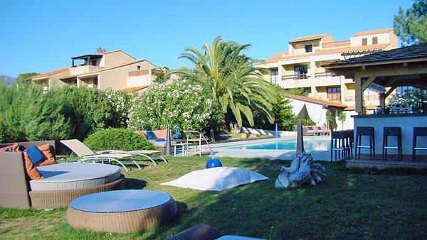 H tel demi pension ajaccio for Hotel demi pension