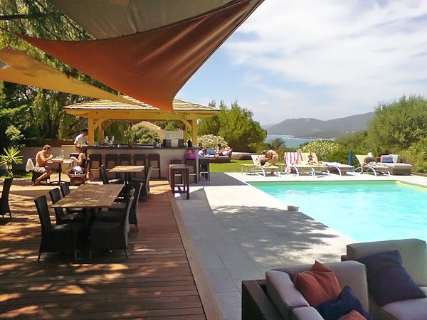 Hotel ajaccio sartene propriano tourisme corse for Hotels corse