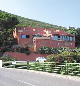 Hotel Macchia E Mare Corse